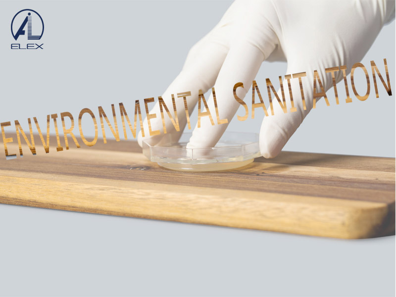 Environmental Sanitation Microbiology Testing