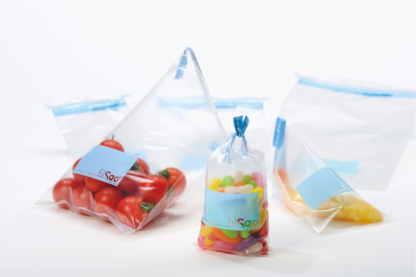 Sterile Sampling Bag